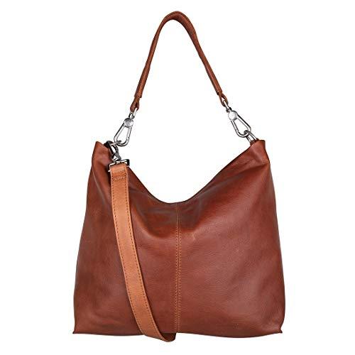 Cowboysbag Dorset Tan Handtas 2252-000381