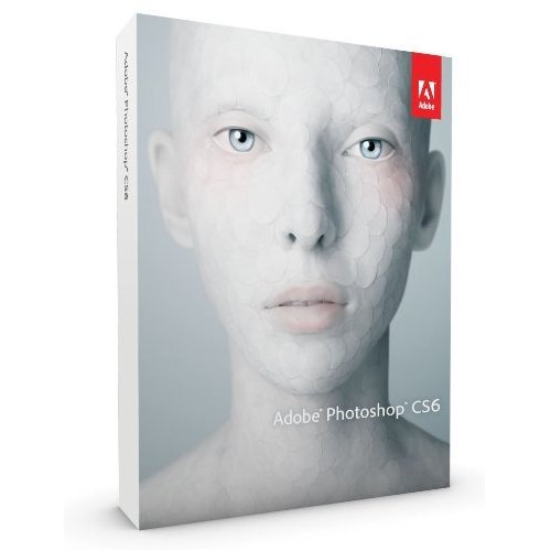 Adobe Photoshop CS6 - Software de gráficos (Caja, 1 usuario(s), PC, 1024 MB, 1024 MB, ENG)