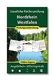 Online Trainer für die staatliche Fischerprüfung Nordrhein-Westfalen 2020 (Zugangslizenz)