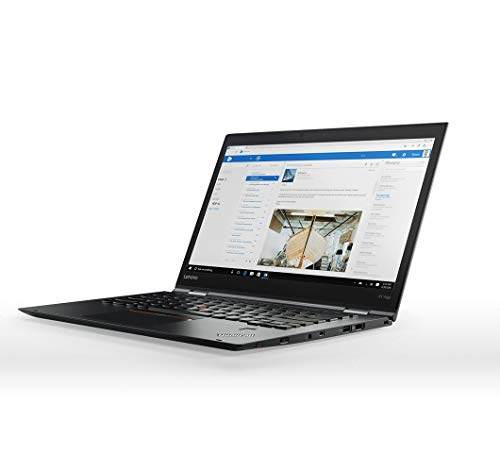 Compare Lenovo Thinkpad X1 Yoga 2nd Gen 2-in-1 (20JD000RUS) vs other laptops