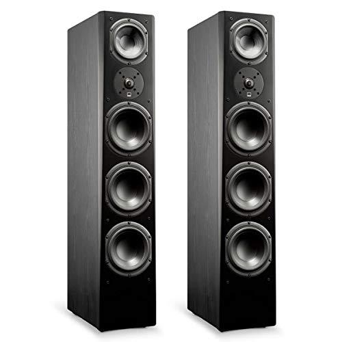 SVS Prime Pinnacle – 3-Way Tower Speaker