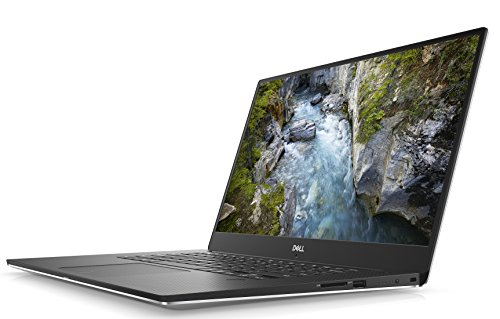 Dell Precision M5530 39,6 cm 15,6 Zoll Notebook 3840 x 2160 Pixel kaufen  Bild 1*
