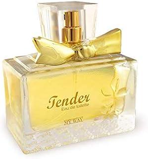 My Way Perfume Tender for Women, Eau de Toilette ,50ml