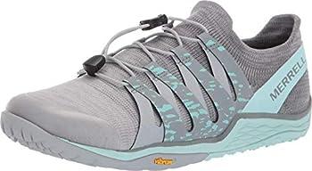 Merrell Women s Trail Glove 5 3D Hiking Shoe High Rise 9.5
