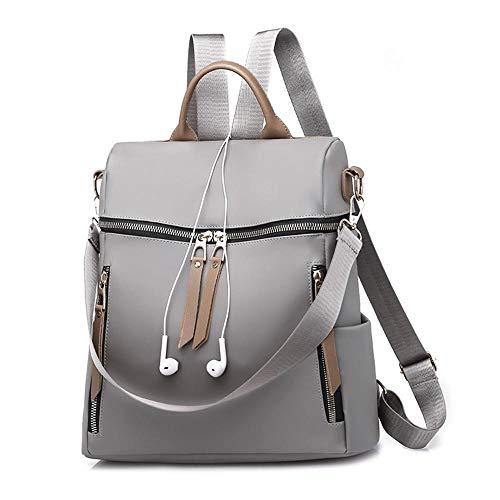 TOUARETAILS Women Fashion Shoulder Bag Rucksack PU Leather Women Girls Ladies Purse Backpack Travel School Shoulder bag