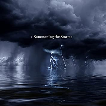 Summoning the Storms: Shamanic Flute & Drums