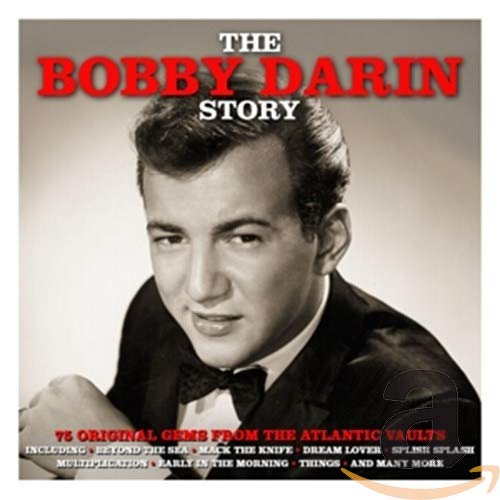 Bobby Darin Story
