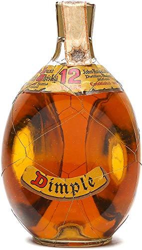 Haig's Dimple 1960s Scotch Whisky