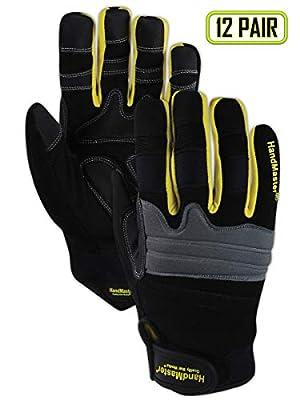MAGID PGP45T Series Mechanics Gloves