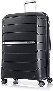 Samsonite Oc2lite 75cm Large Hardside Suitcase Black
