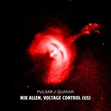 Pulsar/quasar