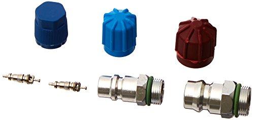 Four Seasons 26778 Cap & Valve Air Conditioning System Seal Kit