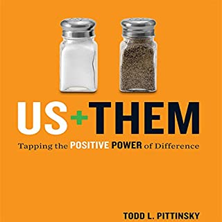 Us Plus Them cover art