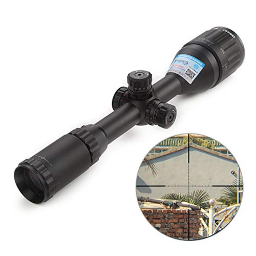 Best Price Single Cylinder Telescope Cross-Dense Differentiation with Locking Aiming Monoculars HD A...