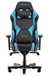 Clutch Chairz Throttle Series Gaming Chair Review