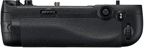 Nikon MB-D17 Multi Battery Power Pack/Grip for D500