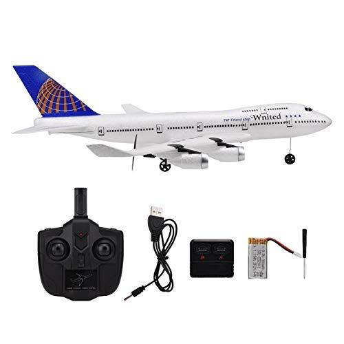 SUNGOOYUE Drone Aereo Telecomandato, Tre Collegamenti Come Giocattoli Telecomandati di Macchine Reali, Giocattoli per Bambini