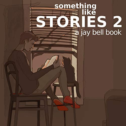 Couverture de Something Like Stories