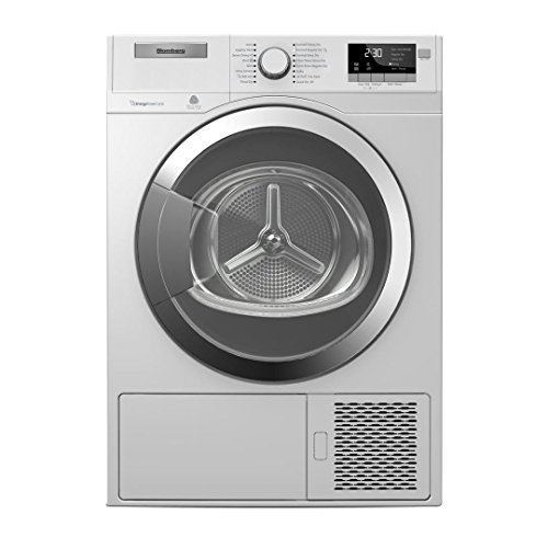blomberg heat pump dryer