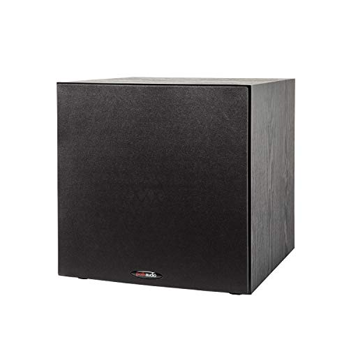 "Polk Audio PSW108 10"" Powered Subwoofer 