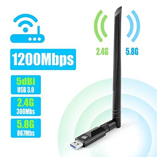 Antena WiFi de largo alcance Vasco