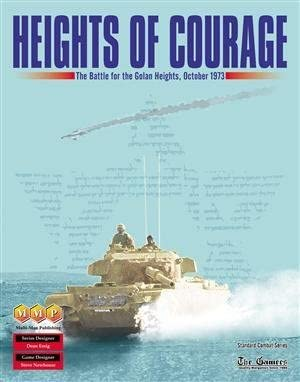 MMP: Heights of Courage In a popularity the Golan for Spring new work Battle Octob