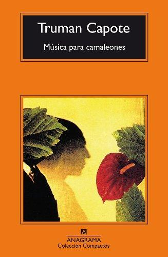 Música para camaleones (Compactos nº 106)