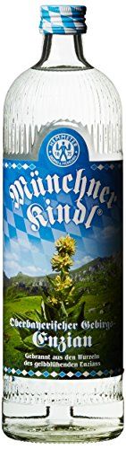 Münchner Kindl Gebirgsenzian (1 x 0.7 l)