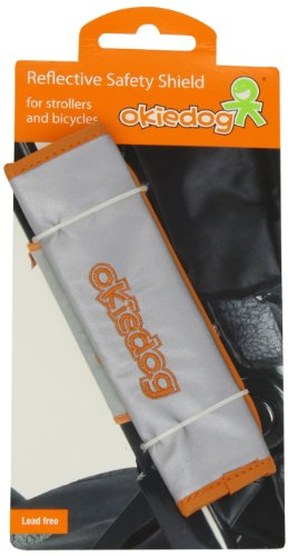 Vital Innovations / Okiedog Porte Lingettes avec Attaches
