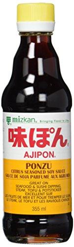 MIZKAN Ajipon, 1er Pack (1 x 355 ml)