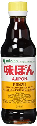 MIZKAN Ajipon, 1er Pack (1 x 355 ml)