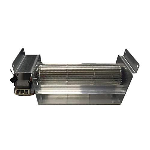 Ventilatore Tangenzialestufa A Pellet Tgo 80/1-270/35 Emmevi Fergas 82w Edilkamin 153455