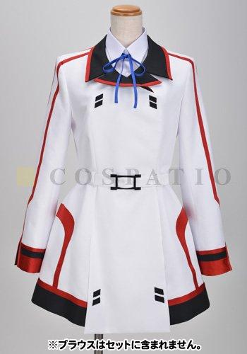 『IS〈インフィニット・ストラトス〉 IS学園女子制服 リブート版/レディース-XL』の1枚目の画像