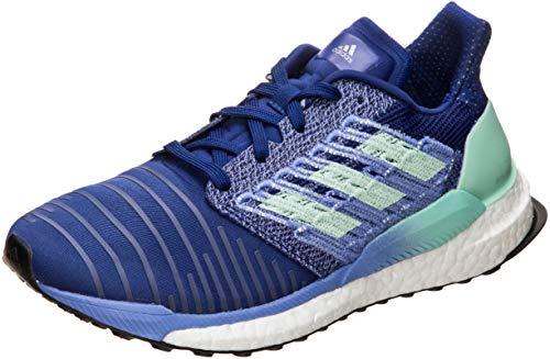 adidas Solar Boost, Chaussures de Running Compétition Femme, Multicolore (Tinmis/Mencla/Lilrea 000), 37 1/3...