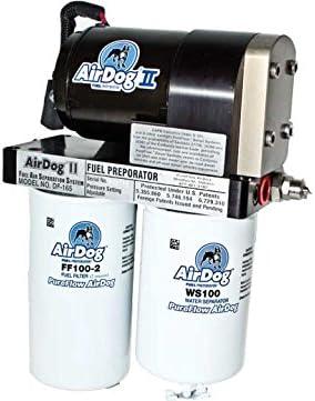 AirDog A5SABC110 Outlet SALE Fuel Separation System El Paso Mall Air