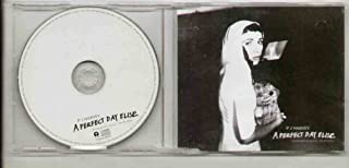 PJ HARVEY - PERFECT DAY ELISE - CD (not vinyl)