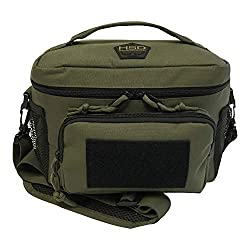 top rated HSD lunch bag, insulated refrigerator, MOLLE / PALS thermal tote lunch bag, adjustable … 2021