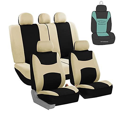 03 honda accord seat covers - 3