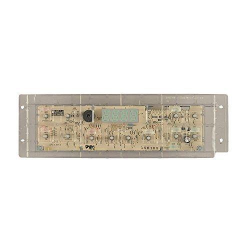 Price comparison product image GE WB27K10358 Range Oven Control B