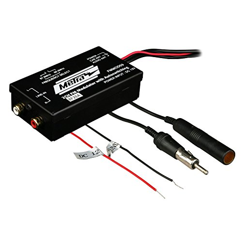Metra 44-FMMOD03 FM Modulator Wired Version