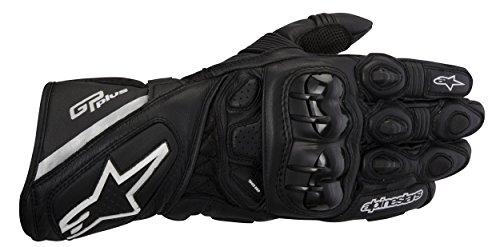 Alpinestars GP Plus - Handschuhe, Farbe schwarz, Größe M / 8