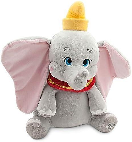 selección larga Disney Dumbo felpa - Grande - 22 '' de de de Disney  liquidación hasta el 70%