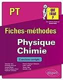 Physique-Chimie PT/PT*