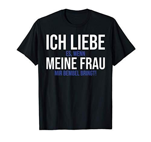 Herren Apfelweinkrug Most Krug Geschenk Hessen Bembel Spruch Äppler T-Shirt