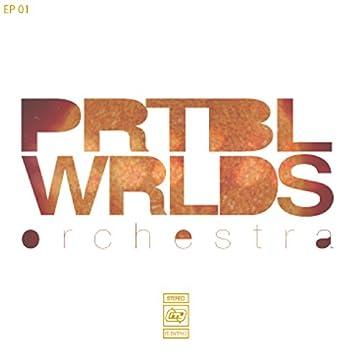 Prtbl Wrlds Orchestra EP
