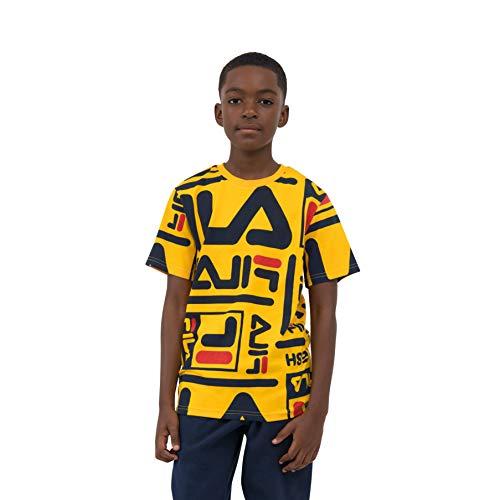 Fila Logo Shirt