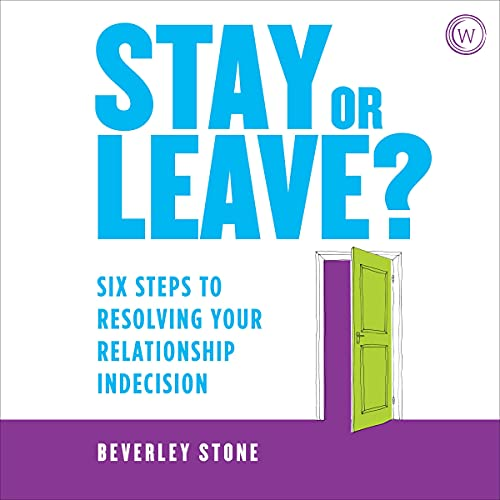 Stay or Leave? cover art