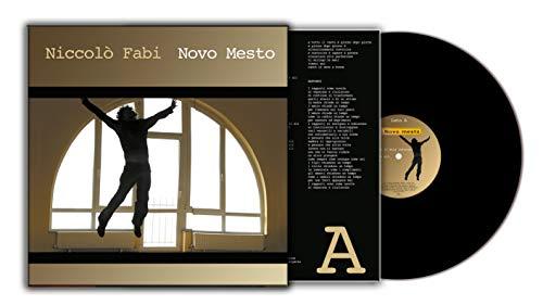 Novo Mesto (180 Gr. Remastered Edt.)