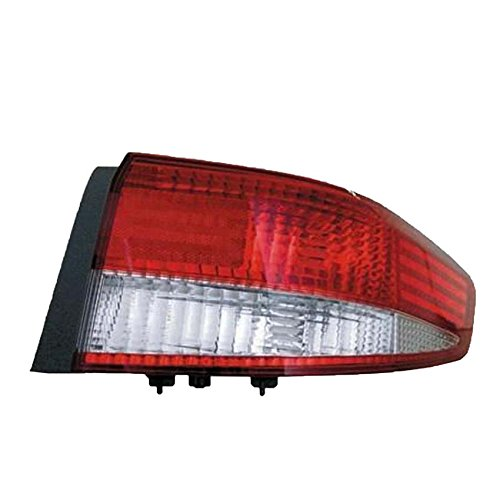 03 honda accord 2dr taillights - 7