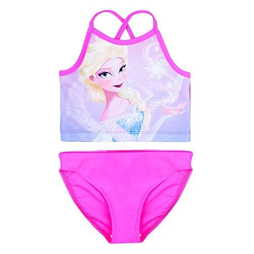 Disney ijskoningin, Frozen ELSA, Tankini, bikini roze